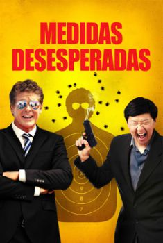 Medidas Desesperadas Torrent - BluRay 720p/1080p Dual Áudio