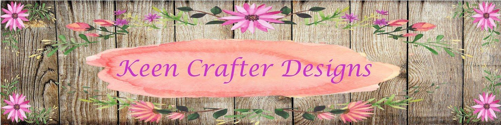 Keen Crafter Designs DT Member