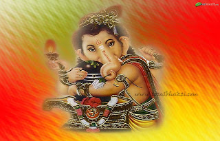 cute ganesh images