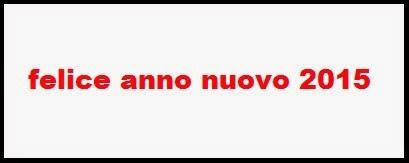 sms de bonne année italien