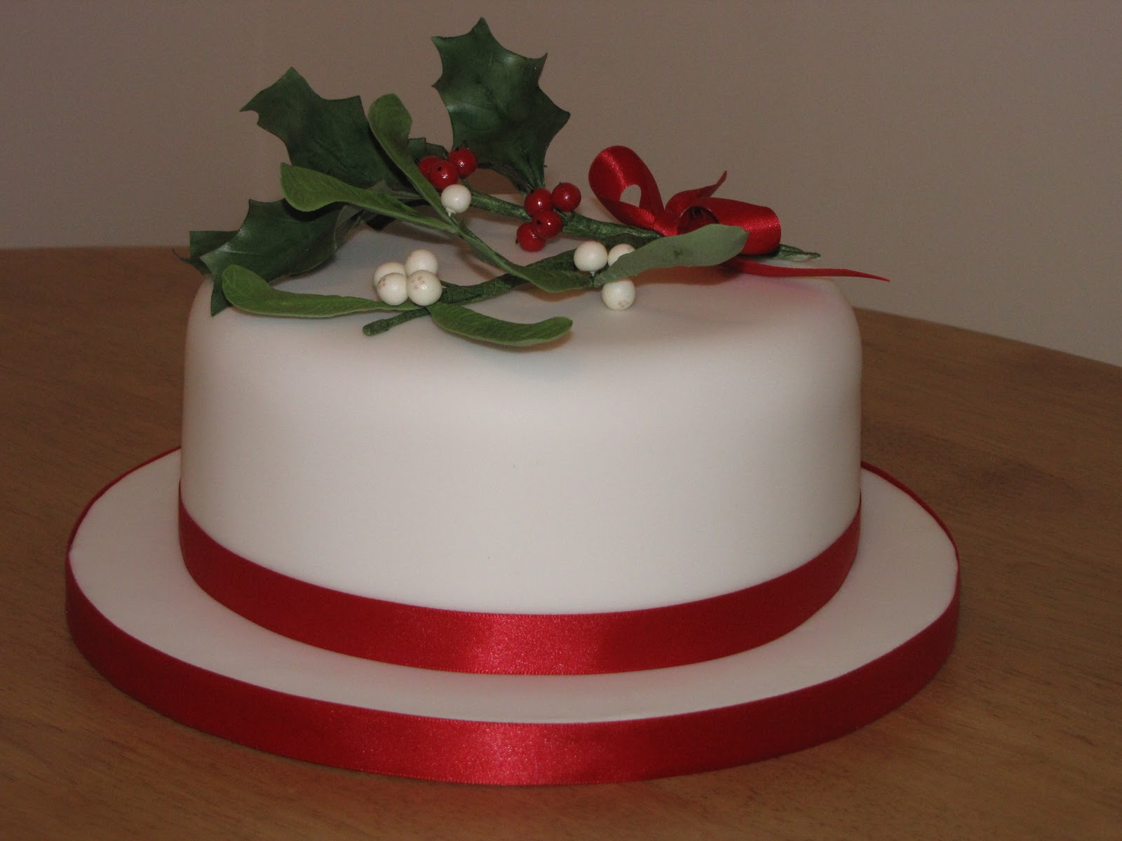 Christmas Cake Design Recipes : Festivals Pictures: christmas cakes ideas, nightmare ...