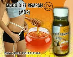 Madu Diet Rempah MDR Original
