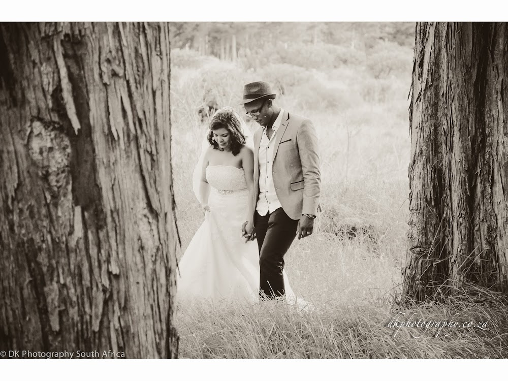 DK Photography last+blog-47 Charlene & Joshua's Wedding in Rondevlei Nature Reserve  Cape Town Wedding photographer