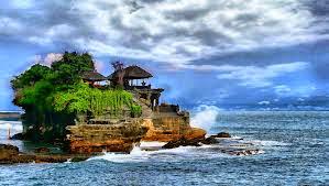 Tempat Bulan Madu Terbaik dan Terpopuler di Dunia - Bali