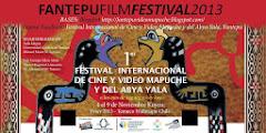 Festival Internacional de Cine y Video Mapuche y del Abya Yala