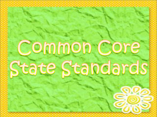 Book and website resources for the common core