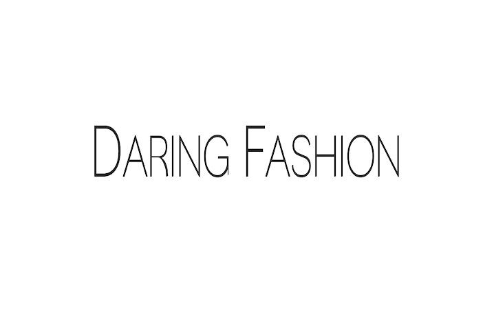 Daring Fashion