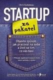 Obálka, startup za pakatel - Chris Guillebeau