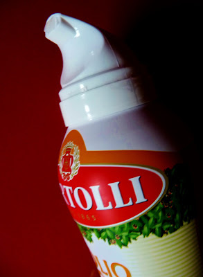 Bertolli Olivenöl Spray