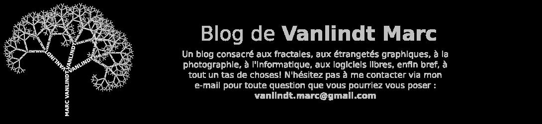 Vanlindt Marc - Graphisme et Photographie