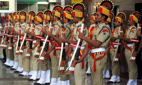 Telangana TS Police Constable Recruitment 2014