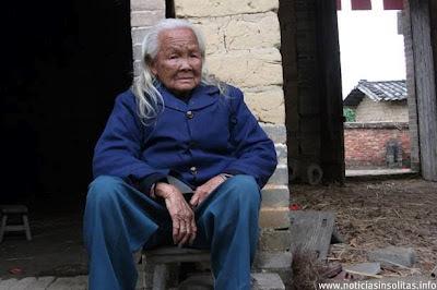 anciana sale ataúd declarada muerta