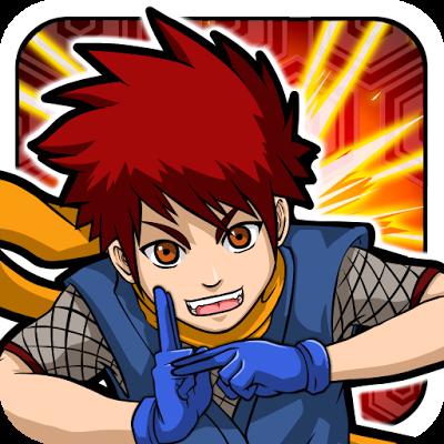 Ninja Saga Mod Apk