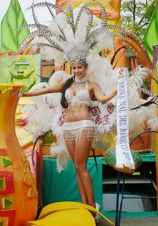 Desfile Folclórico Nacional del Bambuco