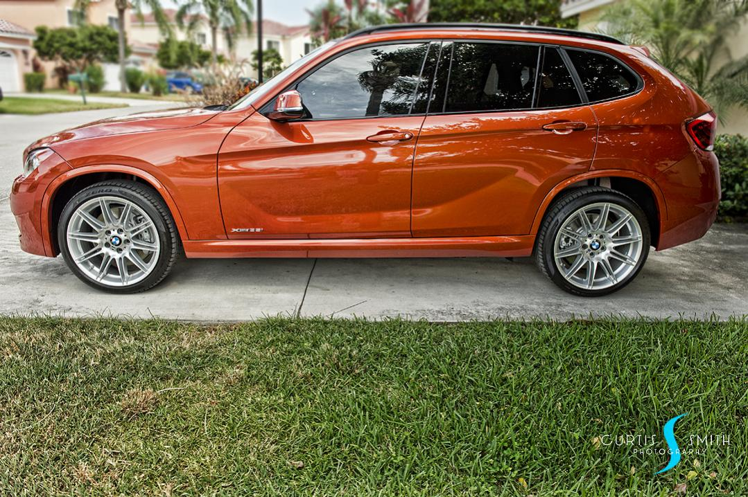 orange 2013 bmw x1 m sport in florida town country bmw. Black Bedroom Furniture Sets. Home Design Ideas