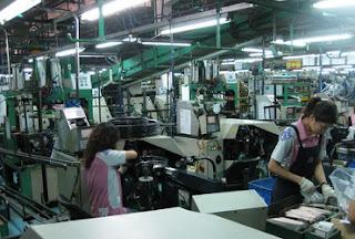 Industri Perakitan Sepeda di Taiwan  - Pendaftaran Kerja Ke luar Negeri Ali Syarief 0877-8195-8889 - 081320432002