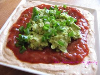 recettes  Farce pour tacos