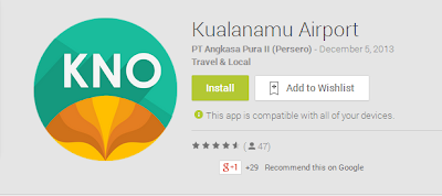 Kualanamu Airport on Google Play http://www.ceritamedan.com/