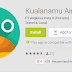 Kualanamu Airport on Google Play