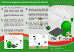 Pembangkitan Biogas bagi Energi Listrik (Bio Elektrik)