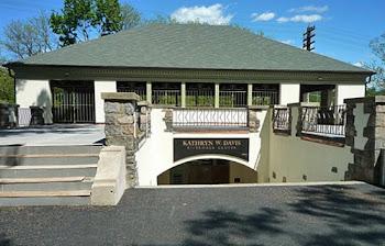 Kathryn W. Davis RiverWalk Center