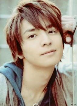 Aktor Jepang Paling Cute, Ganteng, Cakep, Tampan, Ikemen Pujaan Wanita