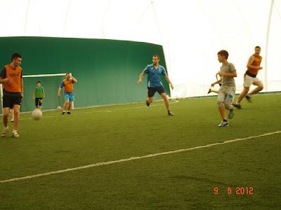 Craiova Sport Meet x 11