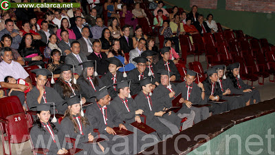 Bachilleres 2012 - John Dewey