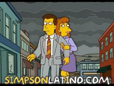 Los Simpson 16x19
