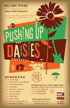 Pushing Up the Daisies | A Fundraiser for the Historic JC & Harsimus Cemetery
