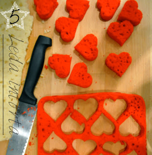 tutorial torta cuore