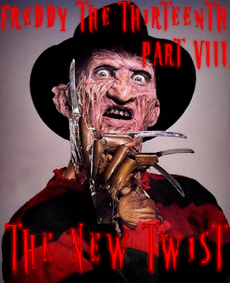 Friday 13th part VIII - The New Twist