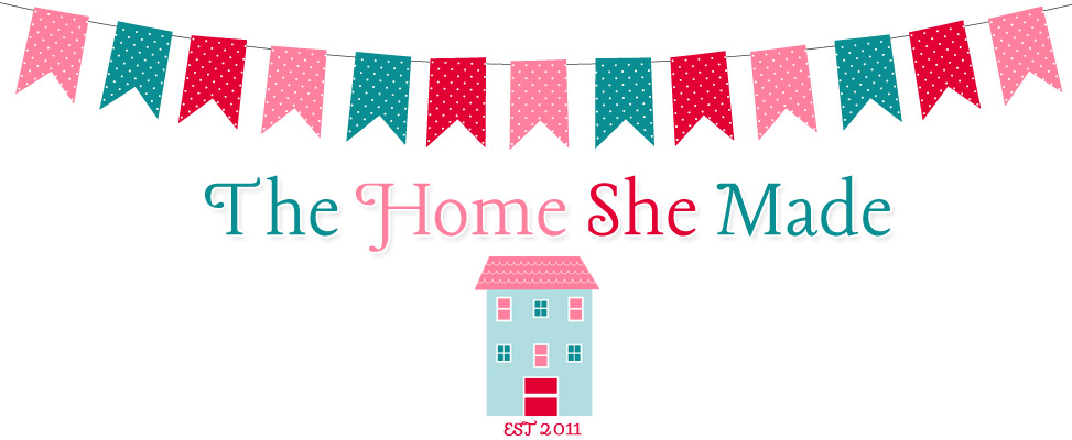 The Home She Made