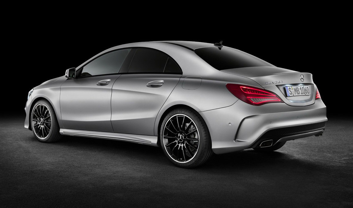 gallery 2014 mercedes benz cla order guide with option prices hits. Cars Review. Best American Auto & Cars Review