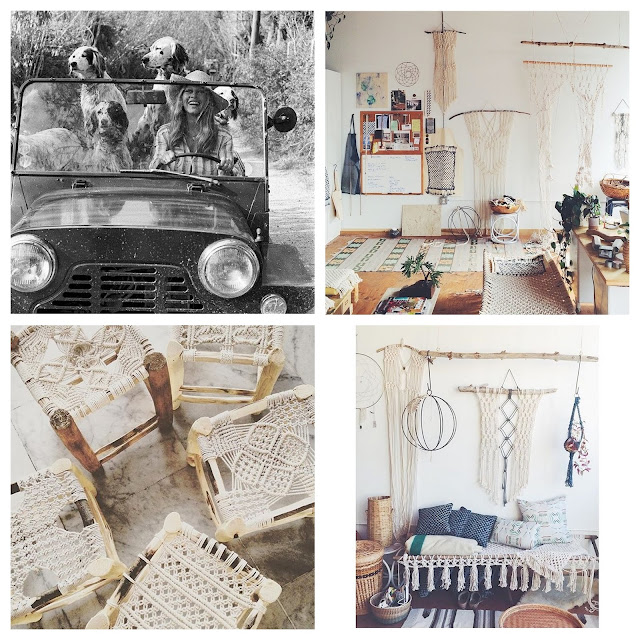 instalove,the mood,instamood,moodboard,dirty hippie,macramé