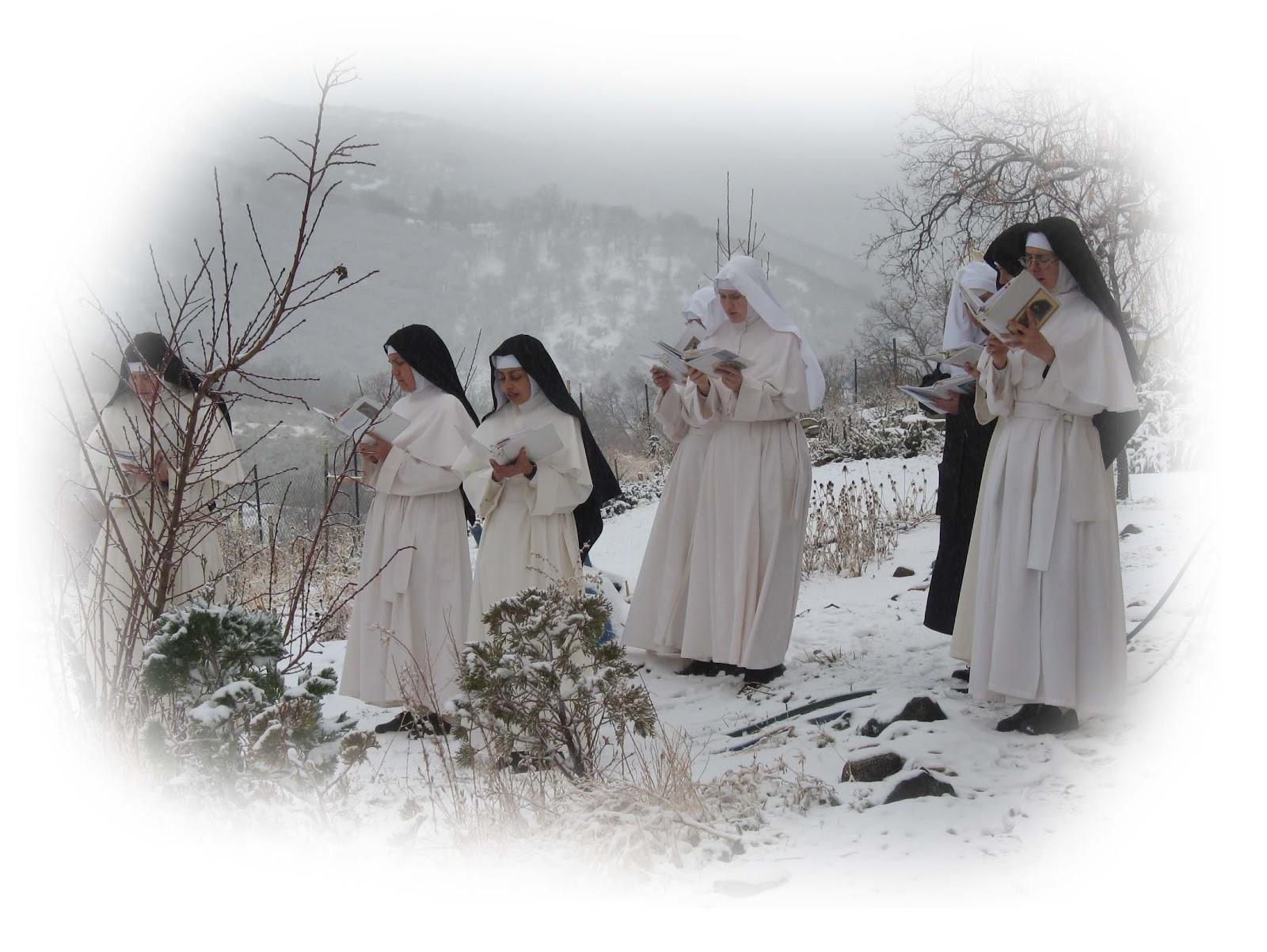 The Catholic Habit All Saints Day