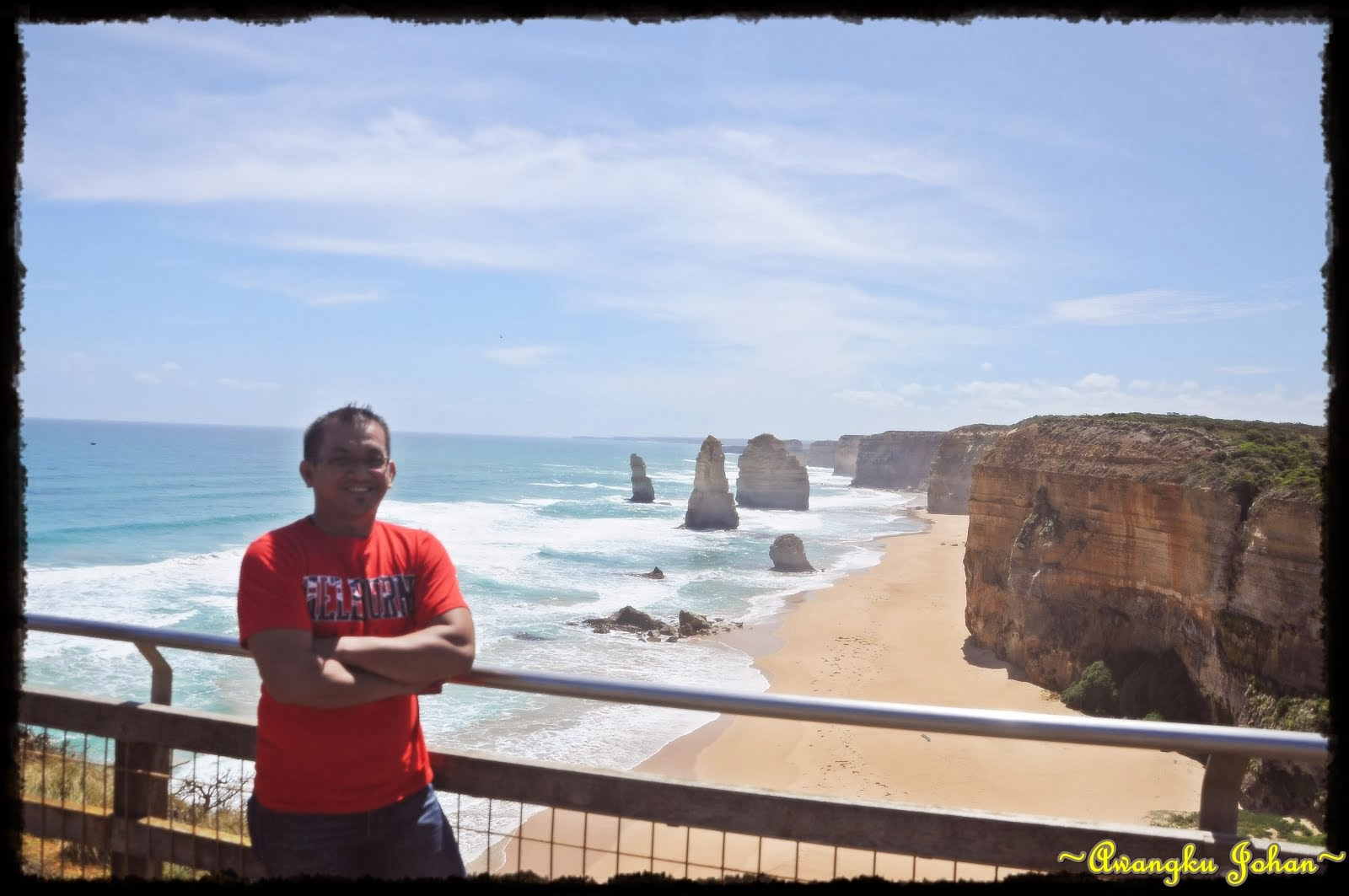 Great Ocean Road, Melbourne Australia