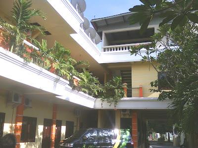 Hotel Cepu