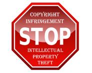 Stop IP Theft