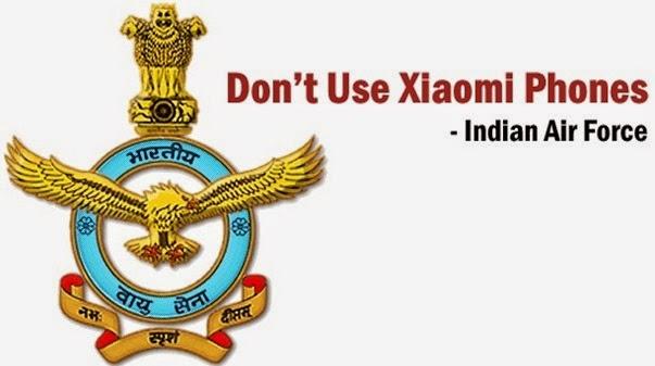 Xiaomi Air Force Security