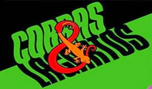 Resumo Cobras e Lagartos de 18/08/2014 a 22/08/2014