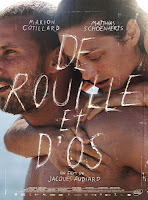 De oxido y hueso (2012) online y gratis