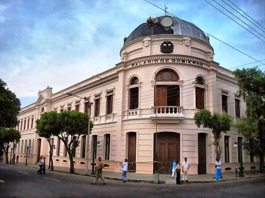 Viajesyturismog Ig Evenezuela C Cuta Norte De Santander