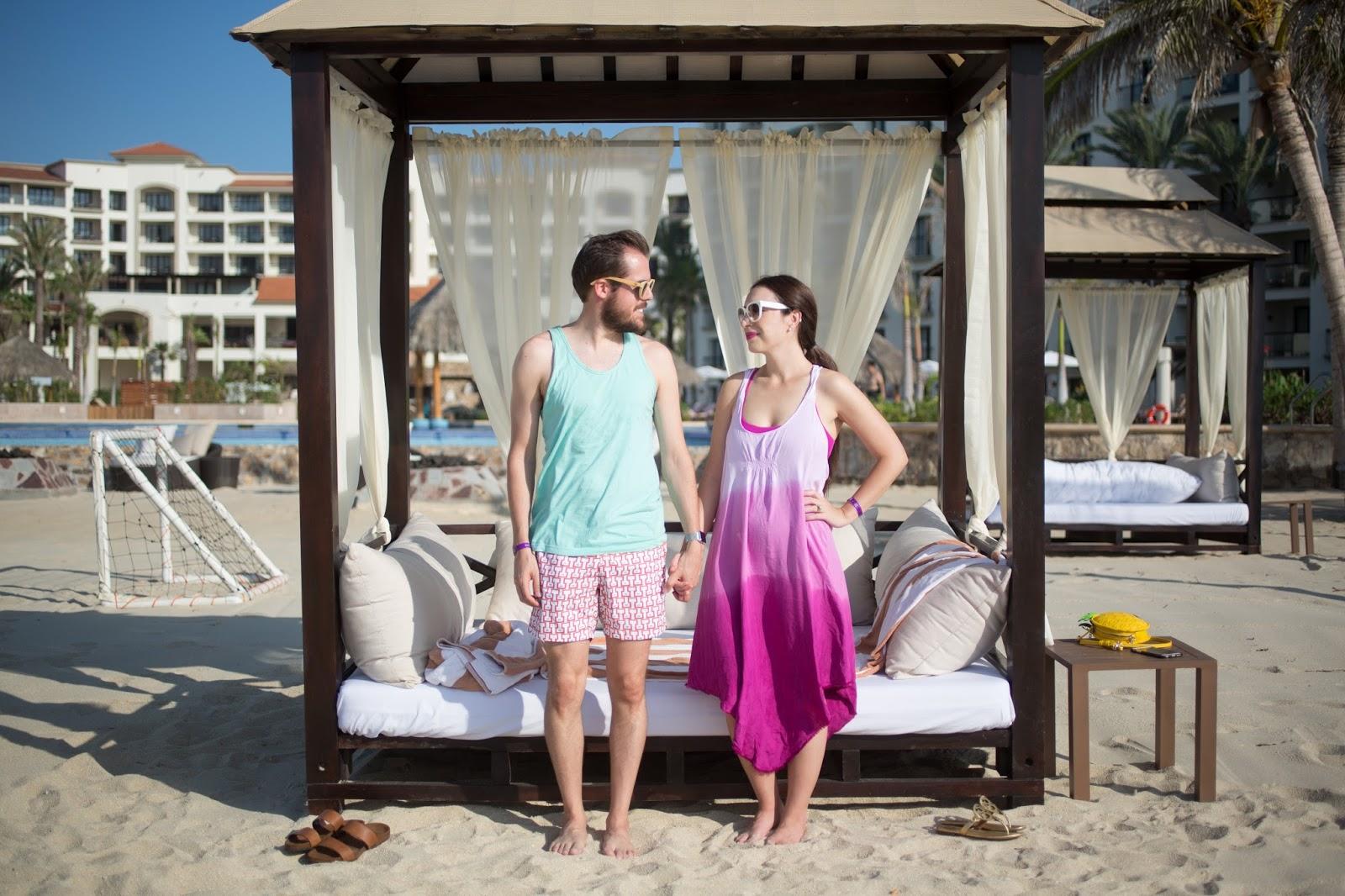 Couples Romantic Getaway to Los Cabos