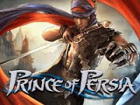 Princes of Persia HD Games Symbian for All Resolution