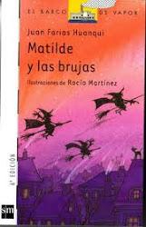 Matilde y las brujas