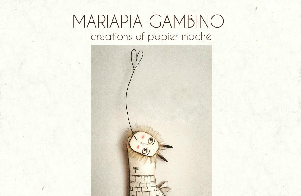 Mariapia Gambino