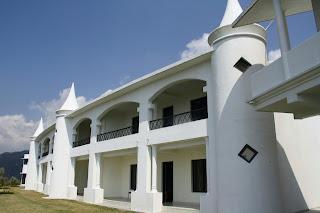 United 21 Resort Bhimtal