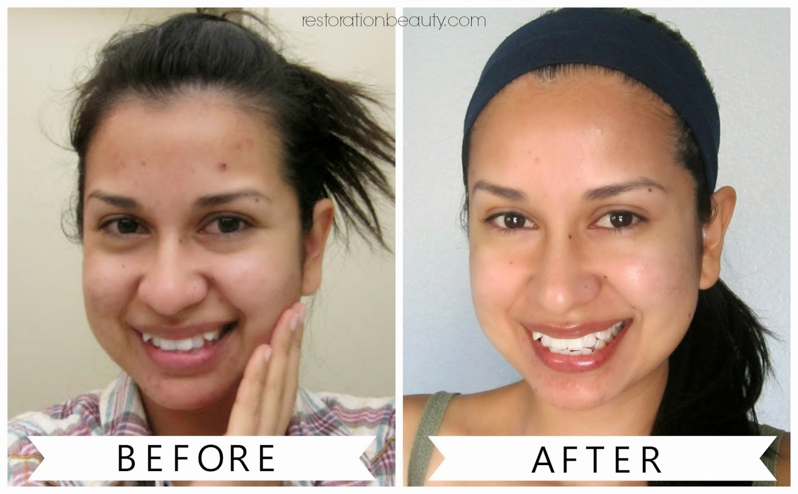 Restoration Beauty Using Grapeseed Oil As A Night Serum