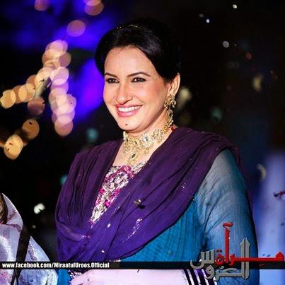 Saba Faisal Awesome Images